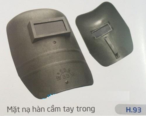 Mặt nạ hàn cầm tay trong H.93 BaoBinhSafety