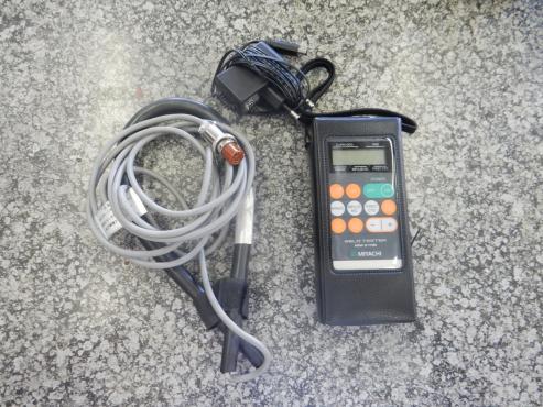 Máy đo dòng điện Hàn UN305-7508 MIYACHI