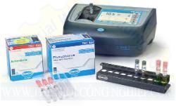Máy quang phổ để bàn DR3900 LPV440.99.00012 HACH