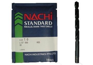 Mũi khoan bê tông 8mm TGCN-20446 Nachi