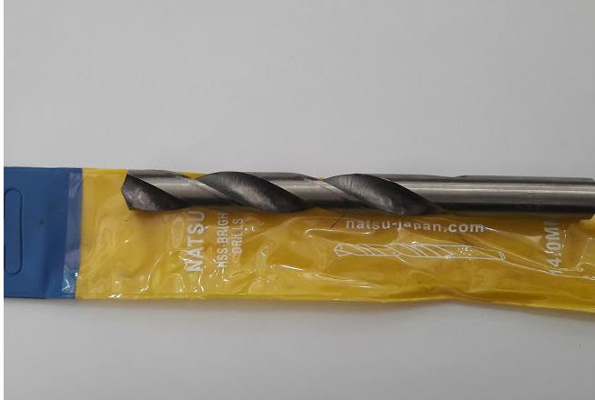Mũi khoan sắt 14mm TGCN-36296 China