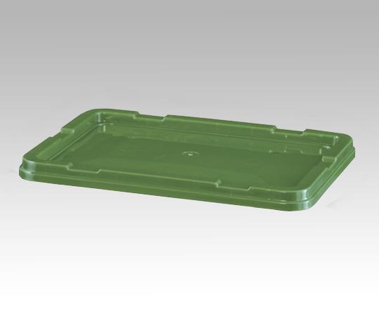 Nắp cho khay nhựa GL-321 1-2782-03 ASONE
