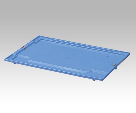 Nắp cho khay nhựa OC-50N 1-2845-11 ASONE