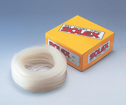 Ống mềm linh hoạt φ 15 x 20 mm 1 mét 1-1340-11 ASONE