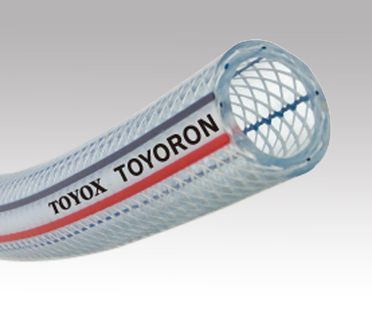Ống nhựa Toyoron (R) φ4.0 × φ9,0 mm 1-2897-01 ASONE