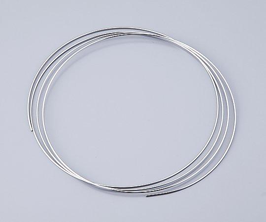 Ống thép không gỉ 1/8 × 2,18 × 10 1-1689-06 ASONE