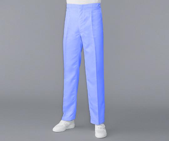 Quần chống bụi cho nam size LL (xanh dương) 2-8305-12 ASONE