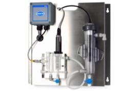 sensor đo clo tự do  CLF10sc HACH