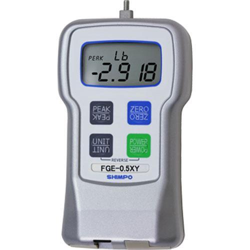 Thiết bị đo lực điện tử FGE-1XY Shimpo