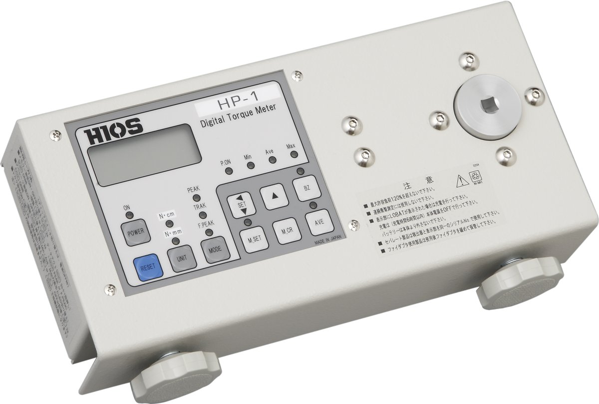 Thiết bị kiểm tra lực HP-1 Hios