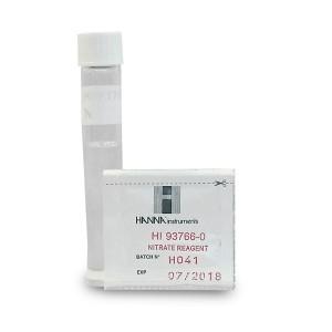Thuốc Thử Nitrat (50 lần) HI93766-50 Hanna