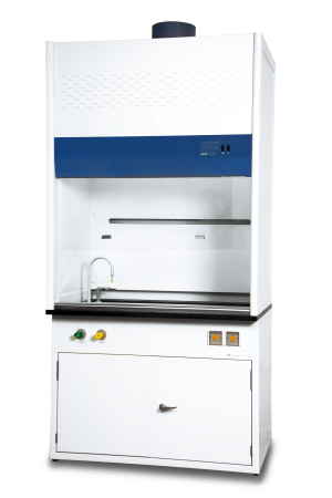 Tủ hút khí độc EFH-6A8 Esco