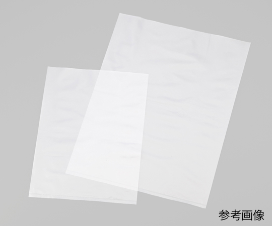 Túi nhựa polyethylene 400 x 550 mm Size 6 1-3254-06 ASONE