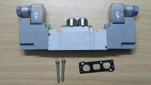 Van điện từ SY5220-5DZ-C6 SMC
