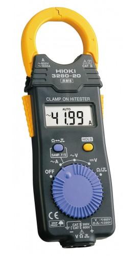 Ampe kìm 3280-20 HIOKI