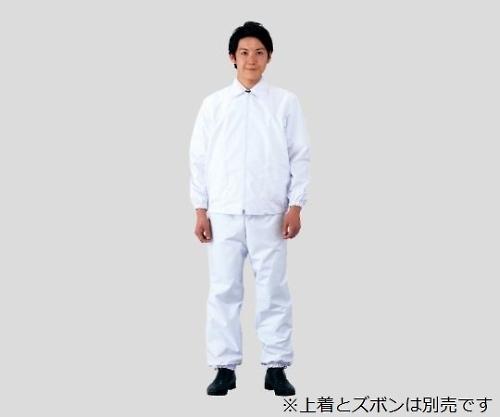 Áo chống hóa chất, mài mòn size XL  2-9078-03 ASONE
