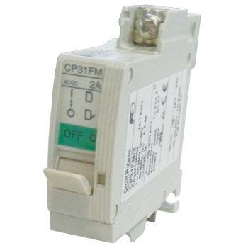 Aptomat 24V CP31FM/2W Fuji-Electric
