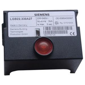 Bộ chương trình đốt lửa LGB22 (Blu. 1200) Siemens