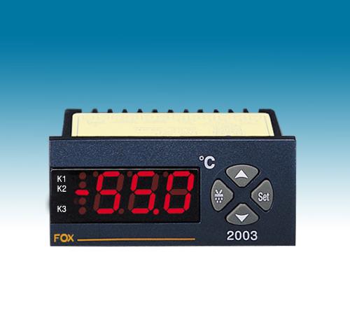 Bộ điều khiển nhiệt độ Fox-2003 Korea