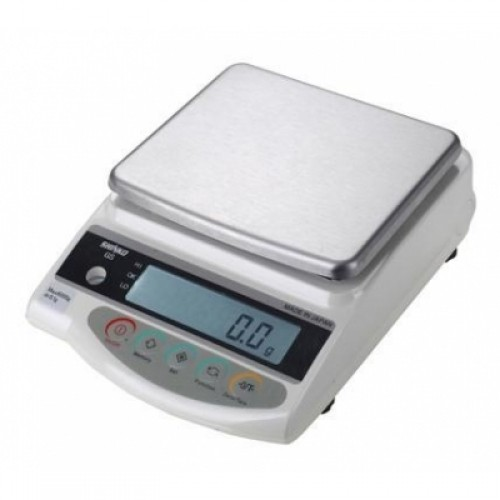 Cân điện tử 3 kg GS3002 SHINKO