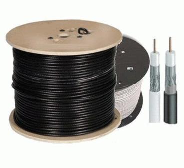 Cáp đồng trục có dầu chống ẩm RG-6U/BC/96/SN/CA SINO