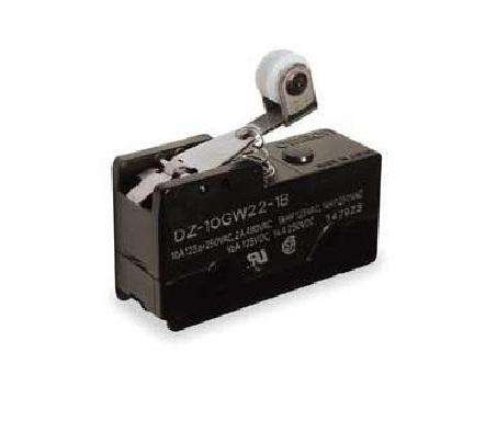 Công tắc hành trình DZ-10GV2-1B Omron