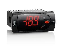 Đồng hồ điều khiển nhiệt độ PJEZS0H000 CAREL