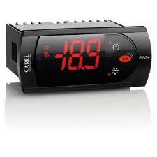 Đồng hồ điều khiển nhiệt độ PJEZSNH000 CAREL