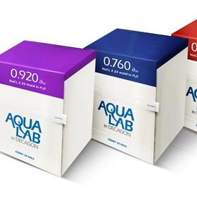 Dung dịch chuẩn cho máy đo hoạt độ nước 0.25AW Aqualab