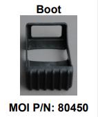 Hộp bảo vệ máy đo nồng độ bụi PN80450 MetOne