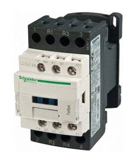 Khởi động từ LC1D 3P AC3 25A LC1D25M7 schneider-electric
