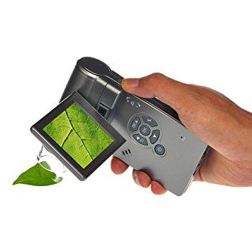 Kính hiển vi điện tử cầm tay UM039 MUSTCAM