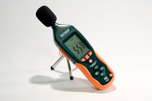 Máy đo độ ồn cầm tay HD600 Extech
