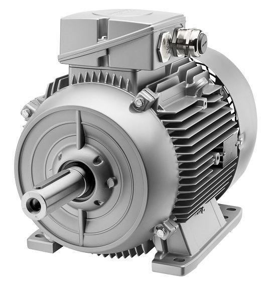 Mô tơ 7.5 kW 10 HP 400 Volt 2800 rpm Siemens