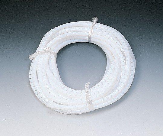 Ống nhựa xoắn ốc ptfe-8 φ 6 × φ 8 mm 1-6435-02 ASONE