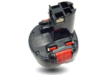 Pin 12V 1.5AH 2607335709 BOSCH