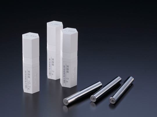 Pin gauge lẻ series EX EX-6.353 Eisen