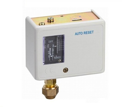 Relay bảo vệ áp suất thấp (pen áp thấp) HLP830HM HEXHOU