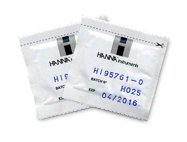 Thuốc thử Clo dư (thang thấp)  HI96762-01 Hanna