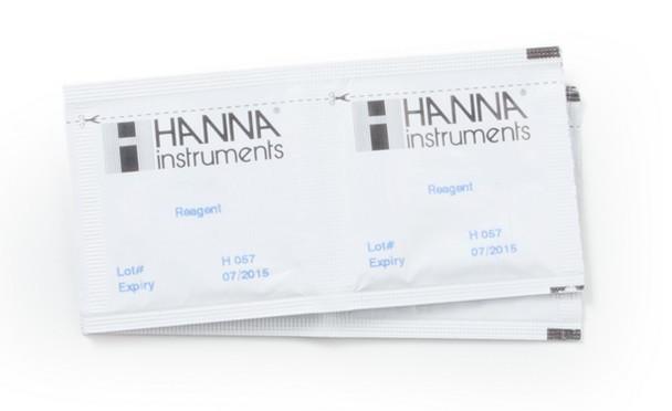 Thuốc thử Sắt (thang thấp) HI93746-01 Hanna