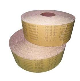 Vải nhám cuộn P200 NIKKEN