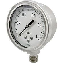 Đồng hồ đo áp suất GV55-123 Nagano-Keiki