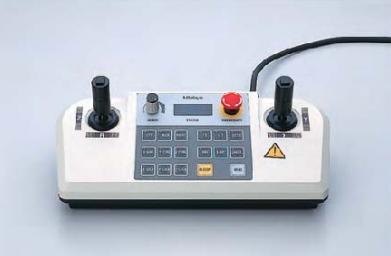 Bàn điều khiển cho máy đo 3 chiều 06AAN641 MITUTOYO