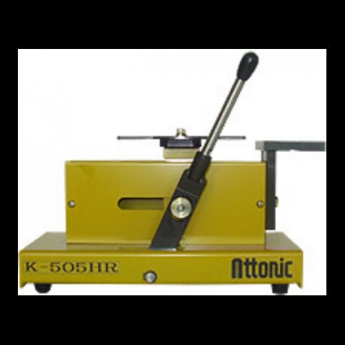 Bàn đo lực 500N load stand K-505HR ATTONIC
