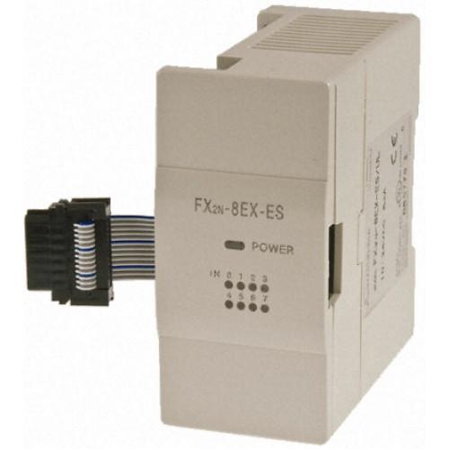 Bộ lập trình PLC FX2N-8EX-ES/UL Mitsubishi