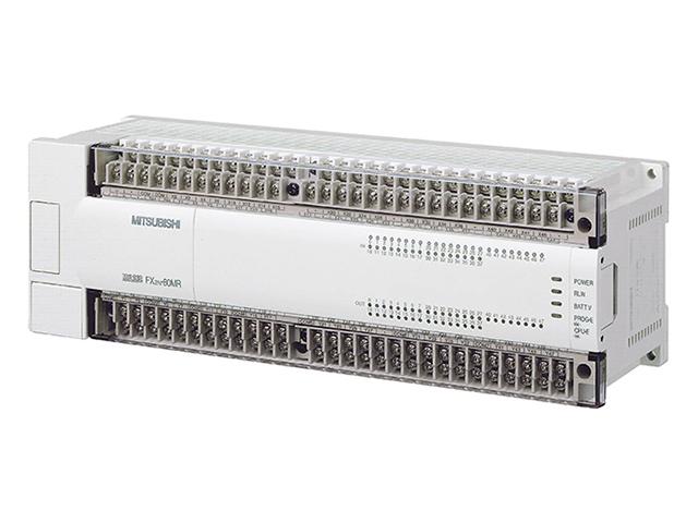Bộ lập trình PLC FX2N-8YER-ES/UL Mitsubishi