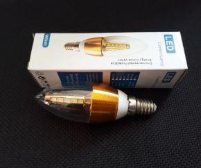 Bóng đèn led ớt 5W E14 TGCN-37806 VietnamElectricity