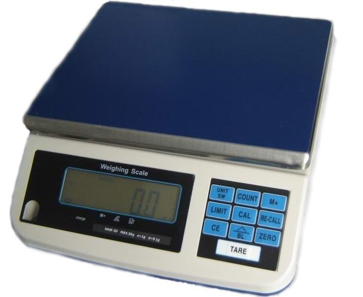 Cân điện tử 30kg VNS-W-30 China