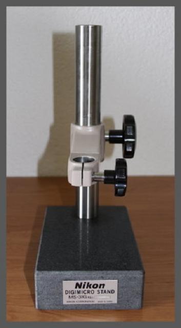 Chân đế cho thước đo cao MS-31G NIKON