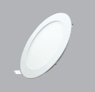 Đèn LED panel tròn âm 3 màu 18W  RPL-18/3C MPE